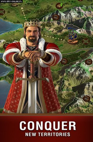 Forge of Empires id = 294893