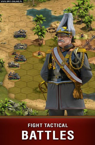 Forge of Empires id = 294894