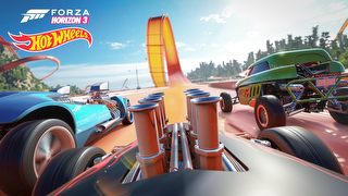 Forza Horizon 3: Hot Wheels id = 343678