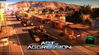 Act of Aggression id = 299292