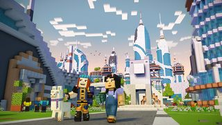 Minecraft: Story Mode - A Telltale Games Series - Season 2 id = 347257