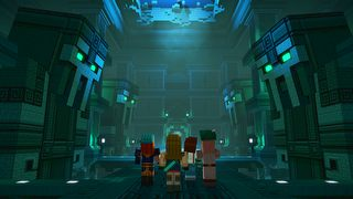 Minecraft: Story Mode - A Telltale Games Series - Season 2 id = 347259