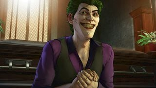 Batman: The Telltale Series - The Enemy Within id = 350586