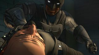 Batman: The Telltale Series - The Enemy Within id = 350589