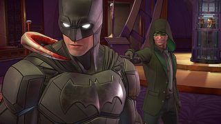Batman: The Telltale Series - The Enemy Within id = 350590