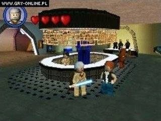 LEGO Star Wars II: The Original Trilogy id = 175445