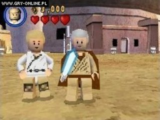 LEGO Star Wars II: The Original Trilogy id = 175450