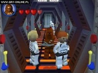 LEGO Star Wars II: The Original Trilogy id = 175452