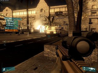 Tom Clancy's Ghost Recon: Advanced Warfighter id = 66945