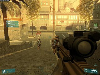 Tom Clancy's Ghost Recon: Advanced Warfighter id = 66948