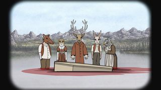 Rusty Lake Paradise id = 362800