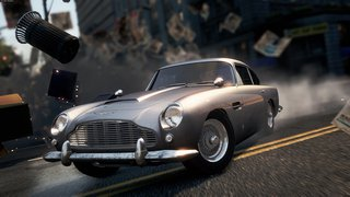 Need for Speed: Most Wanted id = 256638