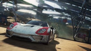 Need for Speed: Most Wanted id = 256640