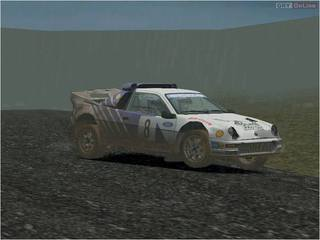 Colin McRae Rally 3 id = 16659