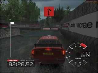 Colin McRae Rally 3 id = 16661