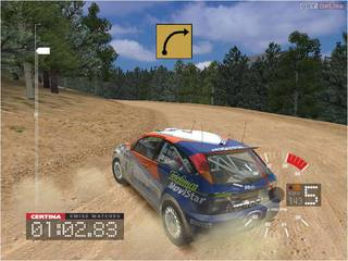 Colin McRae Rally 3 id = 16662