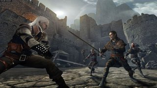 The Witcher: Rise of the White Wolf id = 136748