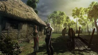 The Witcher: Rise of the White Wolf id = 136749