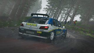 DiRT Rally id = 317064
