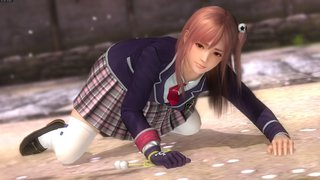 Dead or Alive 5 Last Round id = 293612