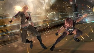 Dead or Alive 5 Last Round id = 293619