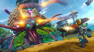 Ratchet & Clank id = 316551