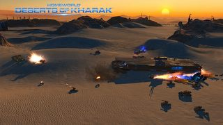 Homeworld: Deserts of Kharak id = 312965