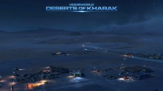 Homeworld: Deserts of Kharak id = 312966