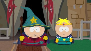 South Park: The Stick of Truth id = 277500