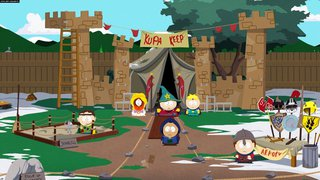 South Park: The Stick of Truth id = 277501