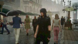 Final Fantasy XV id = 318649