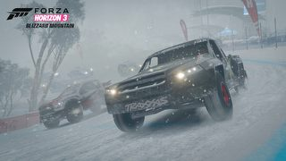 Forza Horizon 3: The Blizzard Mountain id = 335882