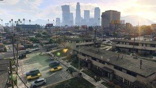 Grand Theft Auto V id = 297751