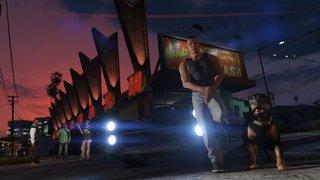 Grand Theft Auto V id = 297754