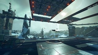 EVE: Valkyrie - Warzone id = 352911