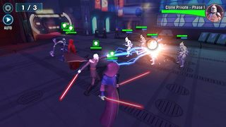 Star Wars: Galaxy of Heroes id = 311477
