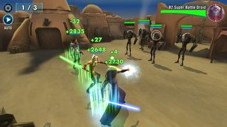 Star Wars: Galaxy of Heroes id = 311478