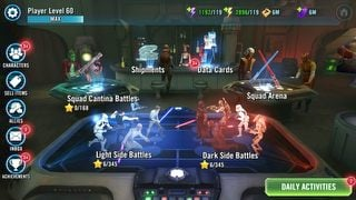 Star Wars: Galaxy of Heroes id = 311479