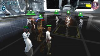 Star Wars: Galaxy of Heroes id = 311481