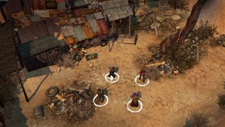 Wasteland 2: Director's Cut id = 296072