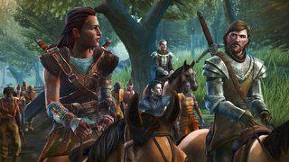 Game of Thrones: A Telltale Games Series - Season One id = 310443