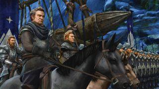 Game of Thrones: A Telltale Games Series - Season One id = 310445