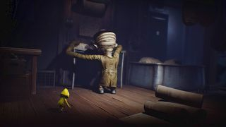 Little Nightmares - screen - 2017-02-09 - 338645