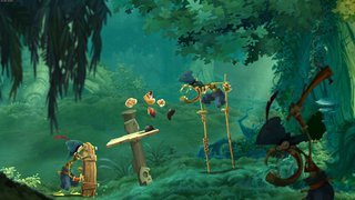 Rayman Legends - screen - 2013-12-12 - 274558