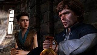 Game of Thrones: A Telltale Games Series - Season One id = 303890