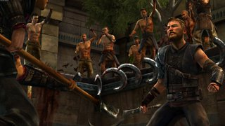 Game of Thrones: A Telltale Games Series - Season One id = 303891