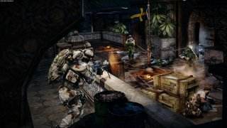 Medal of Honor: Warfighter id = 253807