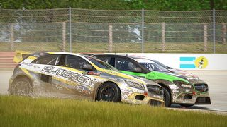 Project CARS 2 id = 356139