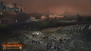 Total War: Warhammer id = 332569