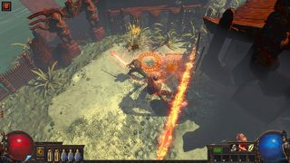 Path of Exile id = 338956